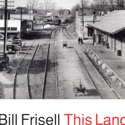 Bill Frisell 51loqn10