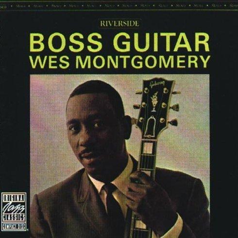 Wes Montgomery Albumc11
