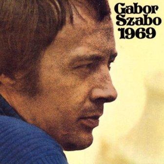 Gabor Szabo Albumc14