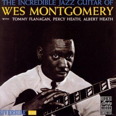 Wes Montgomery B0000010