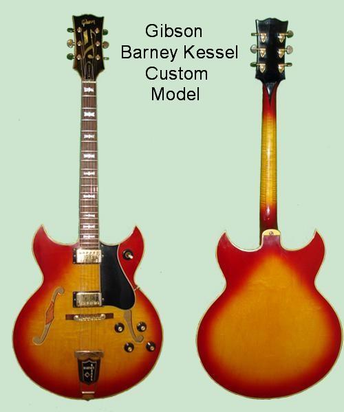 Barney Kessel Barney10