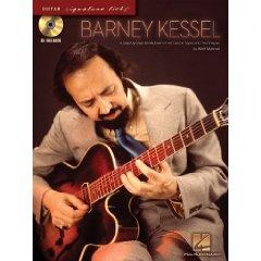 Barney Kessel Barney11