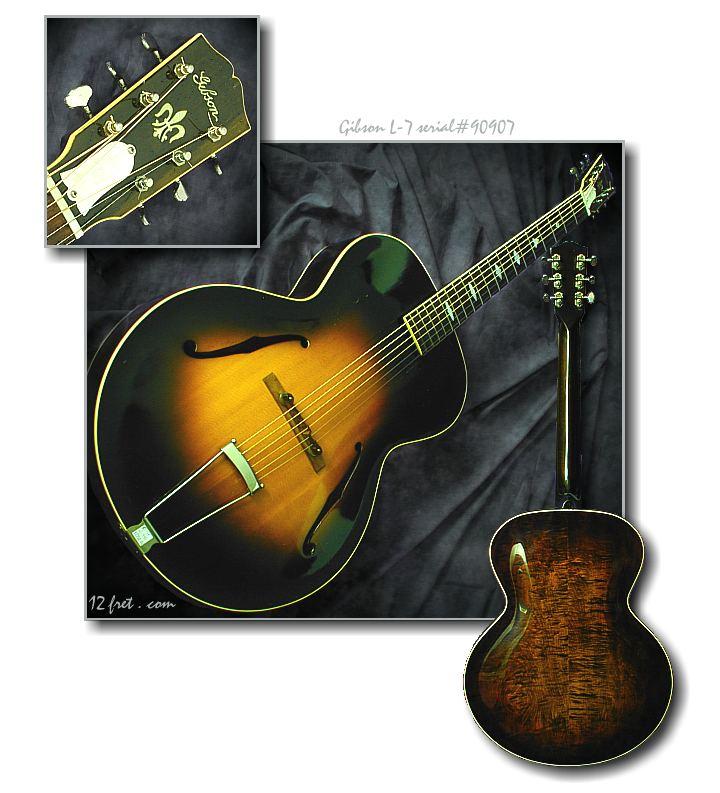 Grant Green Gibson11
