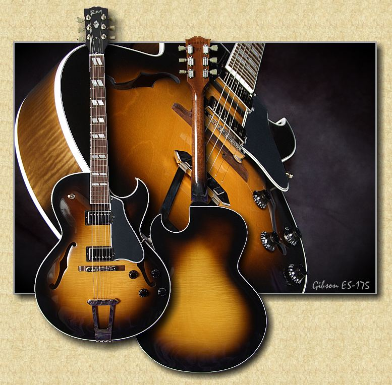 Kenny Burrell Gibson13