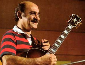 La guitare et le Jazz - Joe Pass Joe-pa10