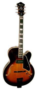 La guitare et le Jazz - Joe Pass Joe_pa10