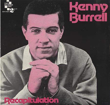 Kenny Burrell Kenny-12