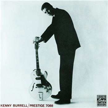 Kenny Burrell Kenny_10