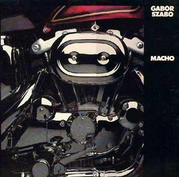 Gabor Szabo Macho10