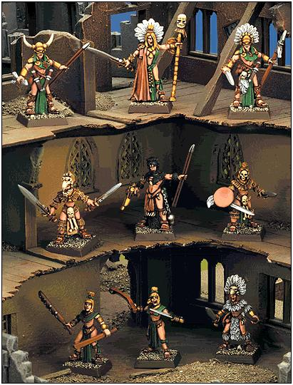 [Reference] Official Citadel Miniatures for Mordheim Amazon14