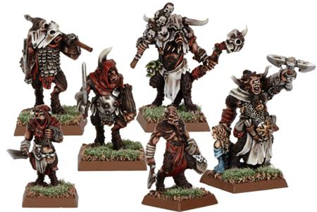 [Reference] Official Citadel Miniatures for Mordheim Beastm10