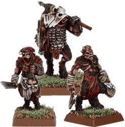 [Reference] Official Citadel Miniatures for Mordheim Beastm13