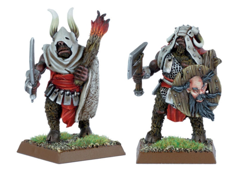 [Reference] Official Citadel Miniatures for Mordheim Beastm14