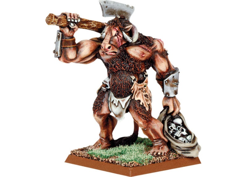 [Reference] Official Citadel Miniatures for Mordheim Beastm16