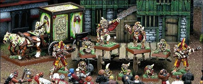 [Reference] Official Citadel Miniatures for Mordheim Carniv20