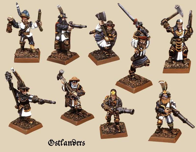 [Reference] Official Citadel Miniatures for Mordheim Ostlan10