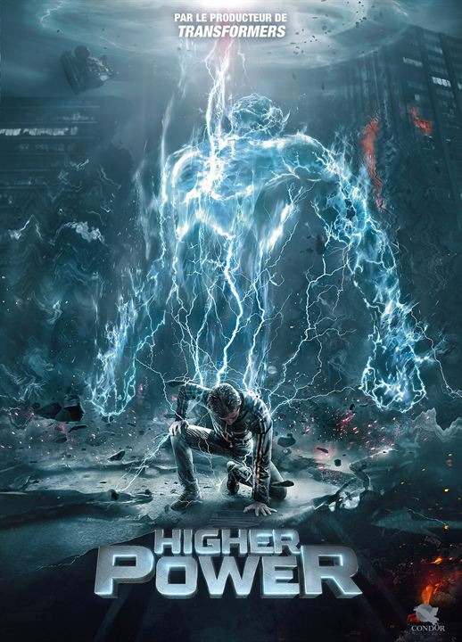 Higher power 2018 Higher11