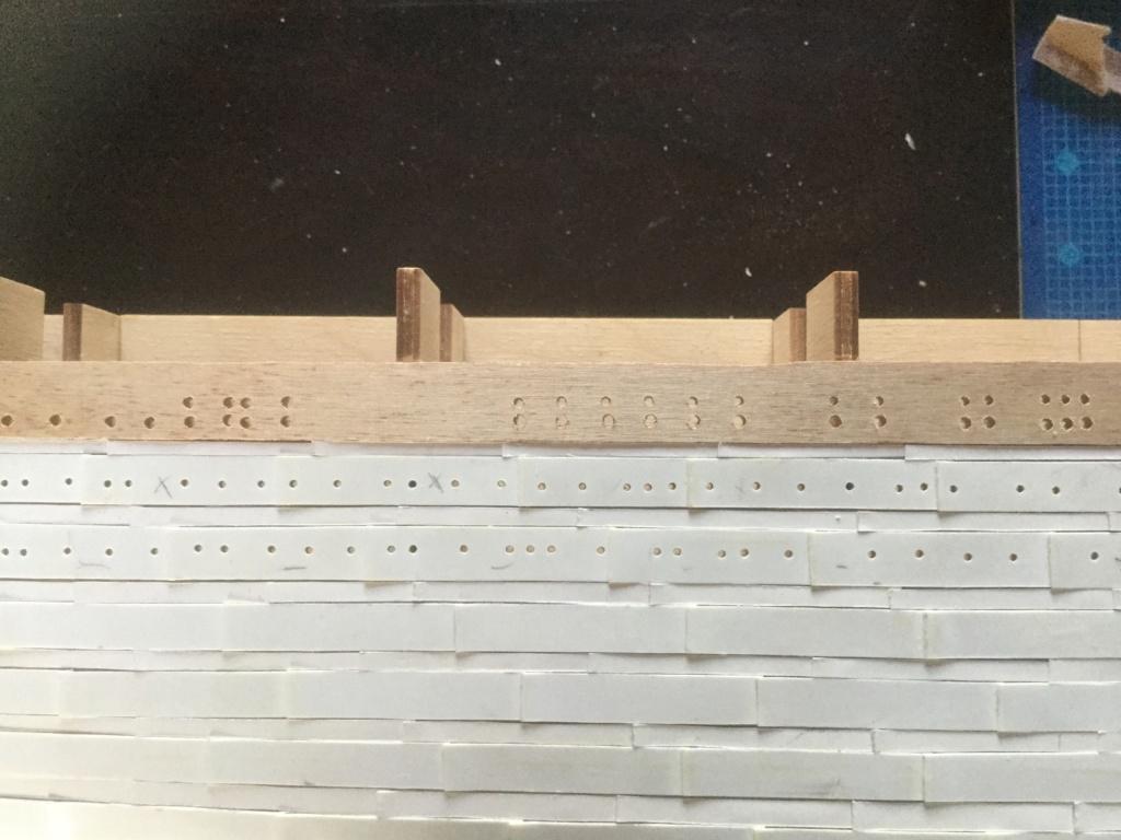 Construction  TITANIC 1/250 de Chez Amati - Page 19 Bdf55c10