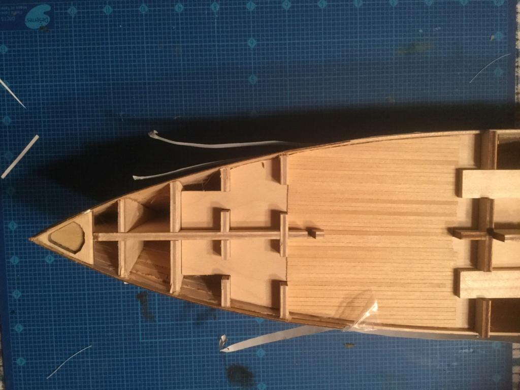 Construction  TITANIC 1/250 de Chez Amati - Page 19 F604a210