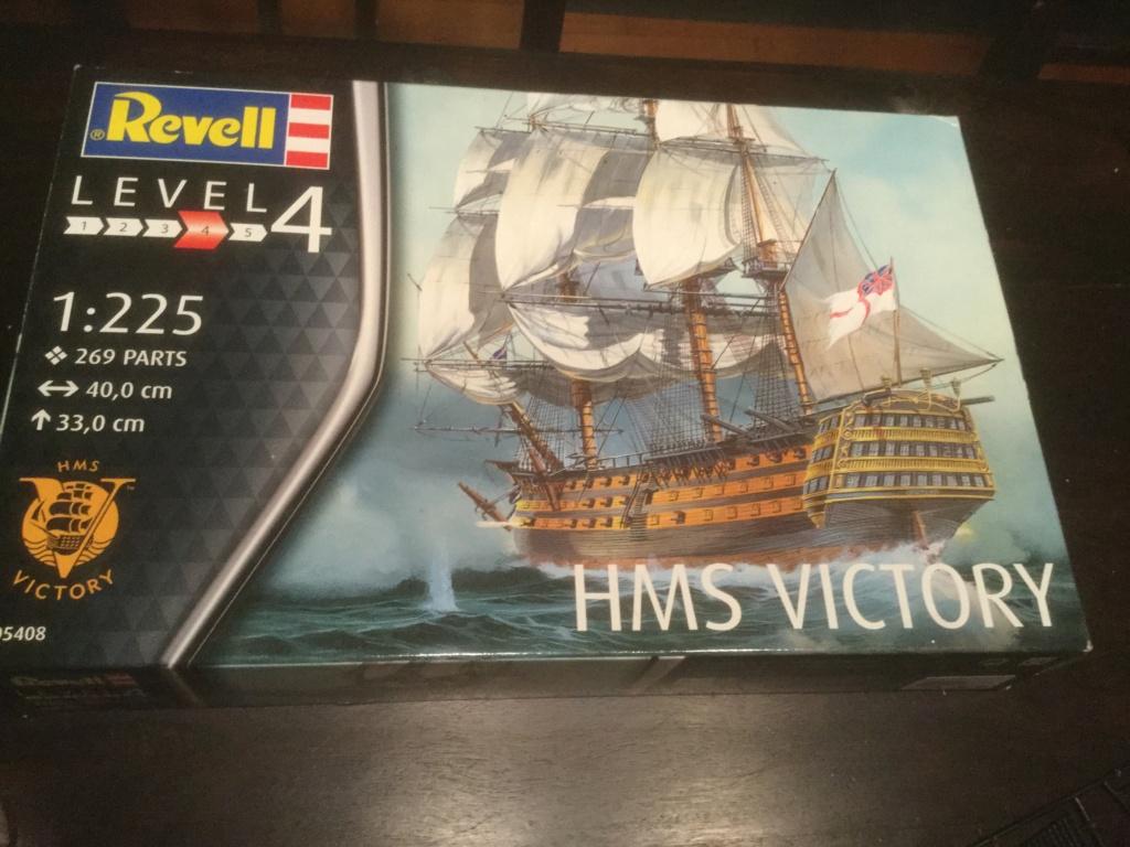 HMS Victory Fd4cac10