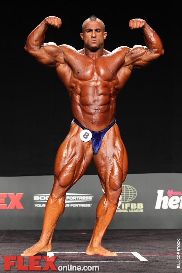 Flex Pro Show 2011 (19-20 Février) 11540910