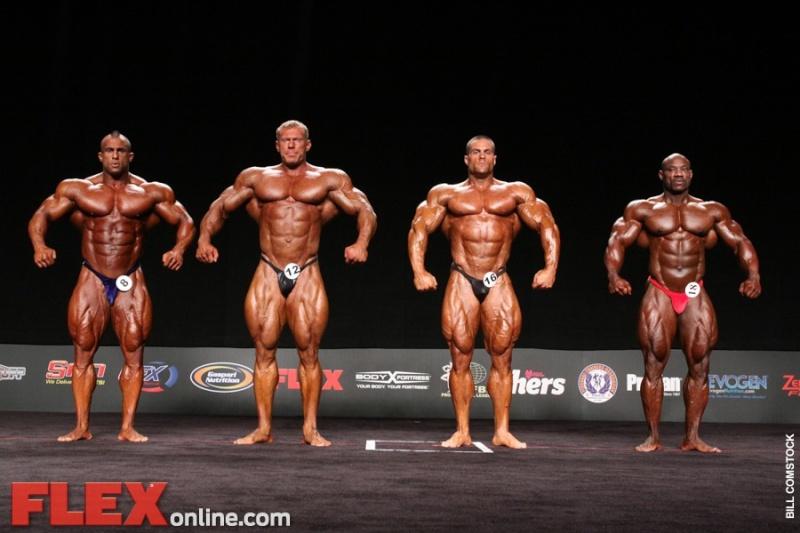 Flex Pro Show 2011 (19-20 Février) 11605110