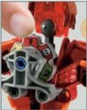 [Sets] Un Bionicle de la seconde wave dans le catalogue ! Glator10
