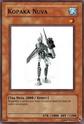 [Hors Sujet] Yugioh Card Maker Kopaka10