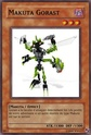 [Hors Sujet] Yugioh Card Maker Makuta13