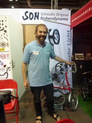 Salon du Cycle P1040138