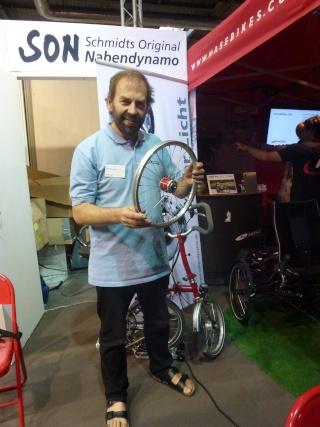 Salon du Cycle P1040139
