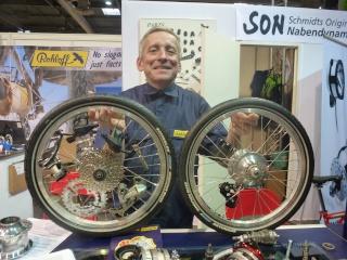 Salon du Cycle P1040141