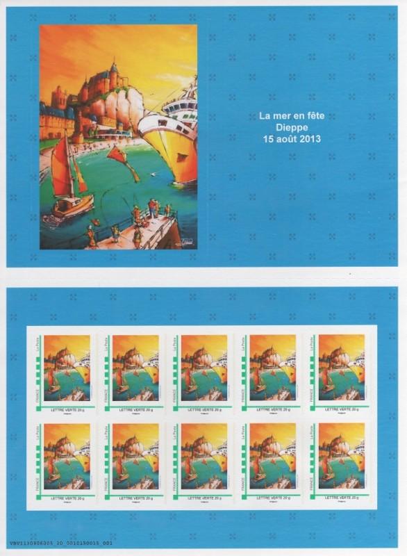 76 - Dieppe - Association Philatélique 002_5810