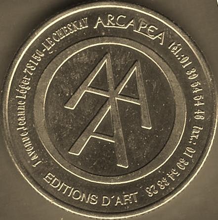 EUROS PUBLICITAIRES Ar110