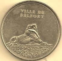 Belfort (90000) Belf7010