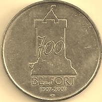 Belfort (90000) Belf7011