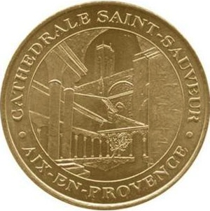 Aix-en-Provence (13100)  [Fouque] Cathed10