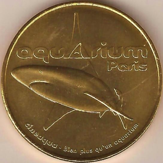 Aquarium de Paris / Cinéaqua (75016) Cineaq10