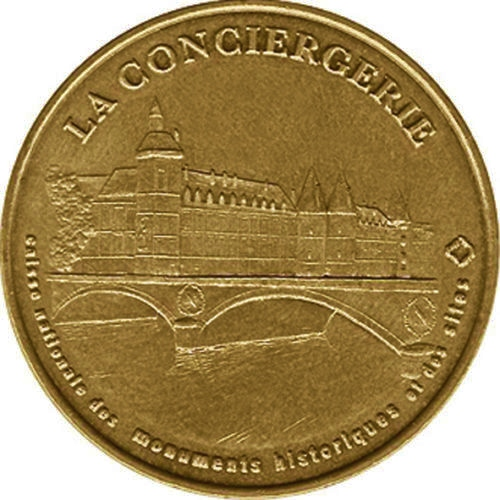 Conciergerie (75001)  [UEFZ] Concie13
