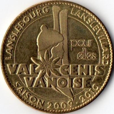 Arthus-Bertrand revers Trésors de France Elles10