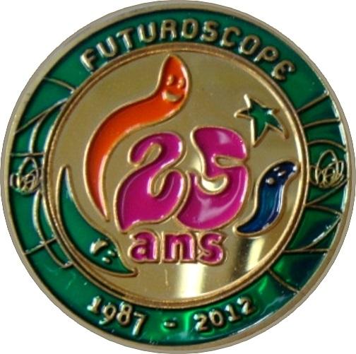 Jaunay-Marigny (86130)  [Futuroscope / UECP]  Futuro10