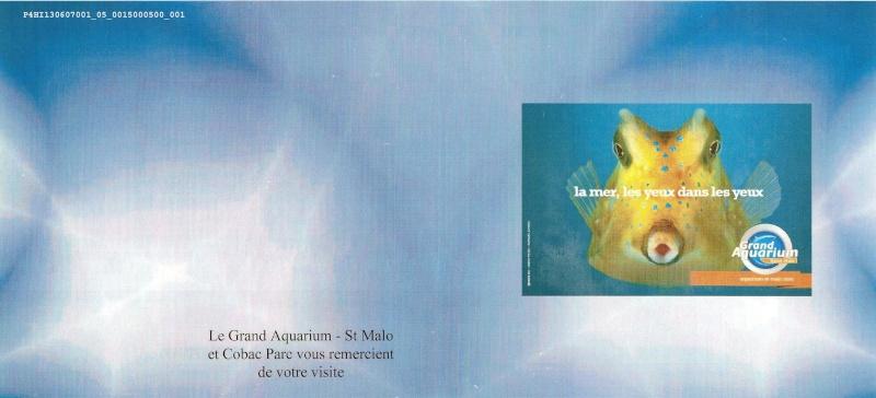 35 - Saint Malo - Aquarium / Cobac Parc Img02110