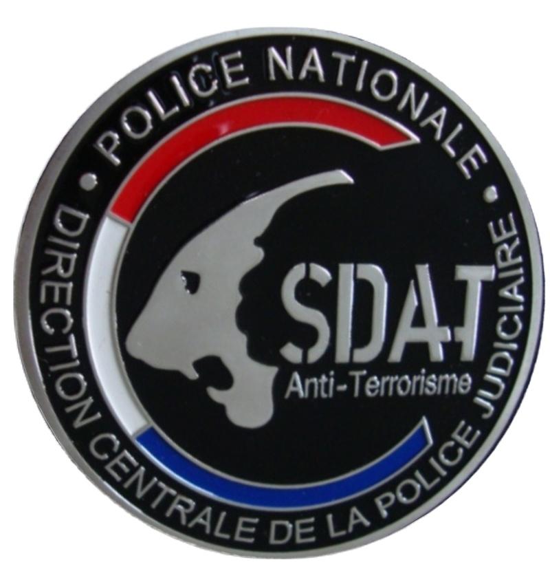 Police Judiciaire Sdat10