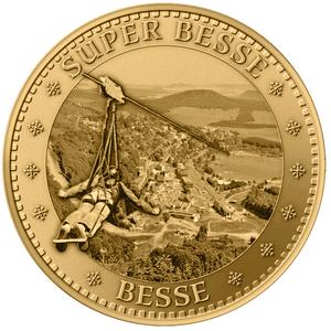 Besse-et-Saint-Anastaise - Super-Besse (63610)  [UECC / UEDU  / Vassivière] Superb10