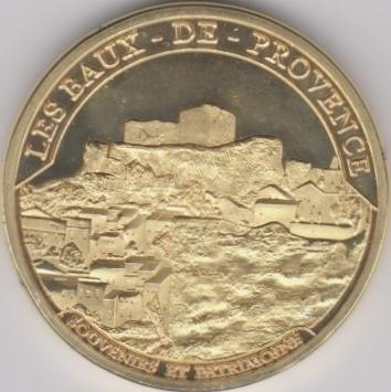 Souvenirs et Patrimoine 34mm  Svp34m13