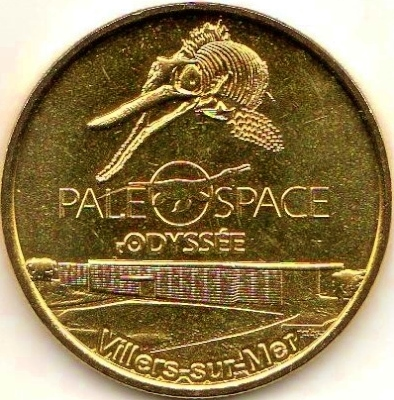 Médailles et Patrimoine (M&P) Viller10
