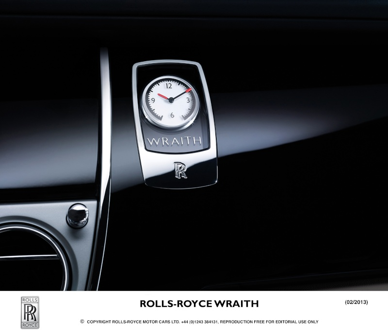 2013 - [Rolls Royce] Wraith - Page 4 P9011511