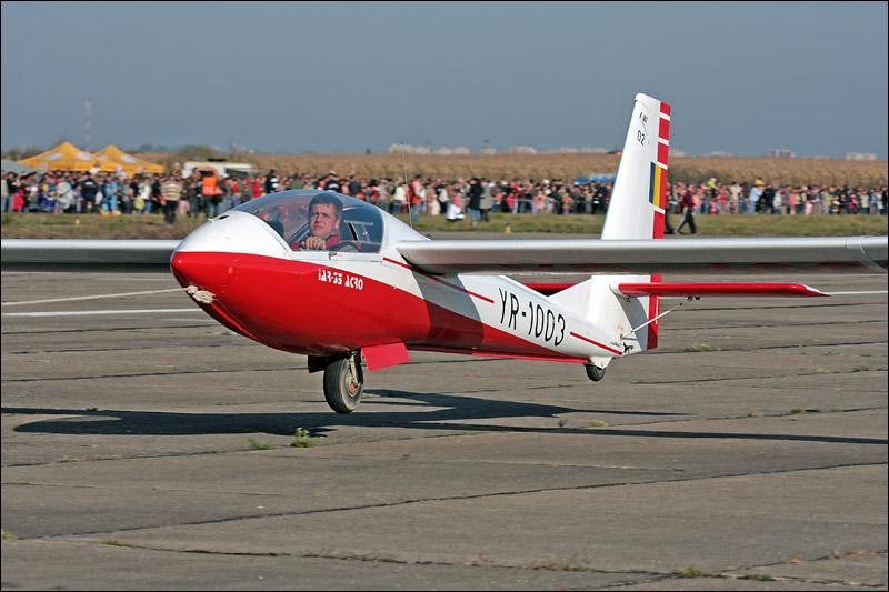 Miting aviatic Satu-Mare - 19 octombrie 2008 Img_5215