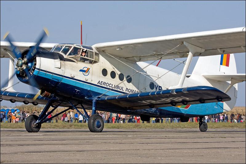 Miting aviatic Satu-Mare - 19 octombrie 2008 Img_5814