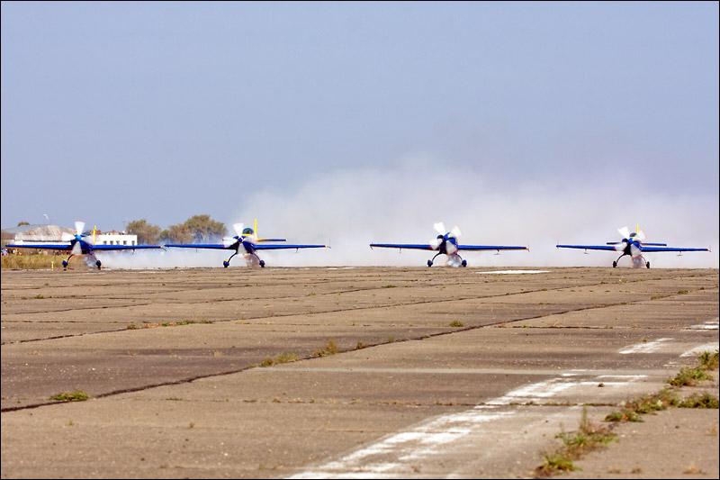 Miting aviatic Satu-Mare - 19 octombrie 2008 Img_5815